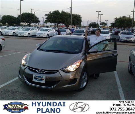 Huffines Hyundai by Huffines Hyundai Plano September 2013