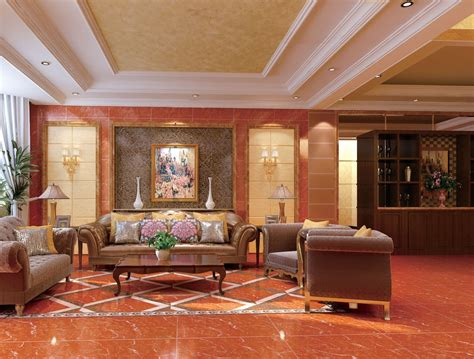 Living Room Gypsum Ceiling by Gypsum Ceiling Designs Nairobi