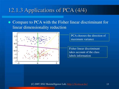 pattern recognition and machine learning pca ppt ch 12 continuous latent variables pattern