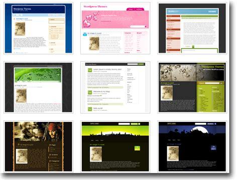 themes para blogger html fresheezy comparte y descarga themes para wordpress