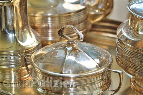 come pulire l argento in casa come pulire l argento con quello che hai in casa