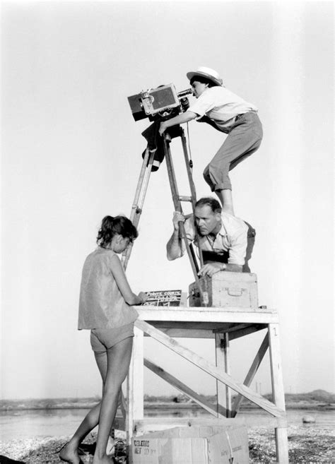 agnes varda new movie women with a movie camera the pictures sight sound bfi