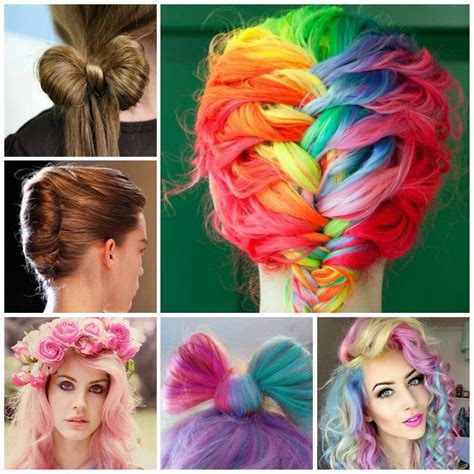 20 Hairstyles For Birthday 2018 Cute Hairstyles For Girls