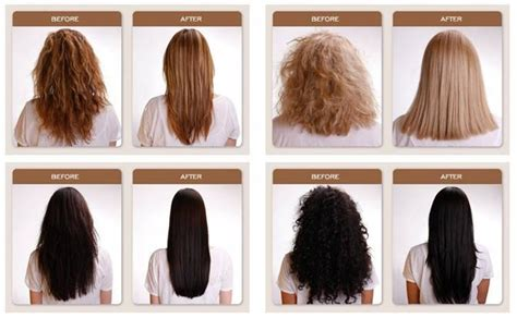 Brazilian Blowout Guide: Process, Before & After, Dangers