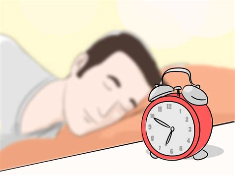 3 ways to up without an alarm clock wikihow