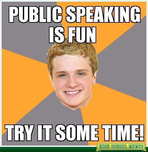 Public Meme - 50 best images about public speaking humor on pinterest