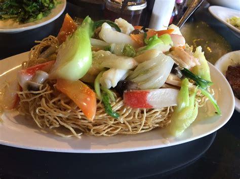 Crispy Seafood Deli 1 Kg seafood crispy noodles yelp