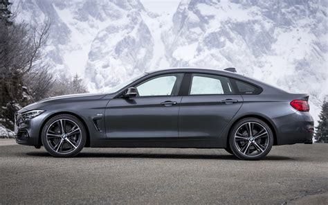 bmw  series gran coupe wallpapers  hd images