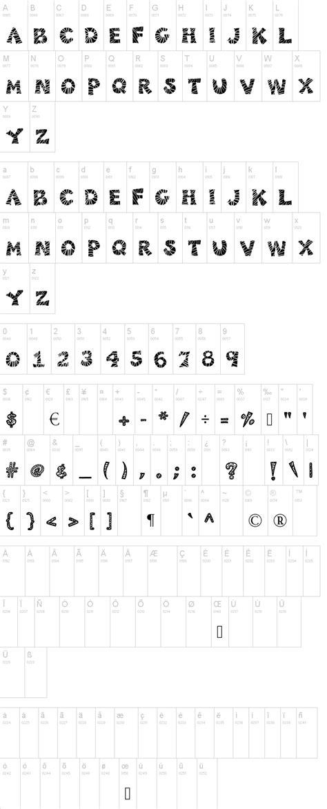 dafont zebra kb3 zebra patch font dafont com