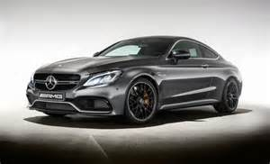 2017 mercedes benz c class coupe dissected – feature – car