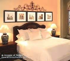 Above bed wall decoer home decoration