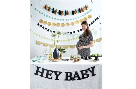 what to wear to your baby shower today s parent