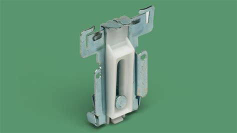 Door Guide Dimensions For 23 210 Sliding Closet Door Parts