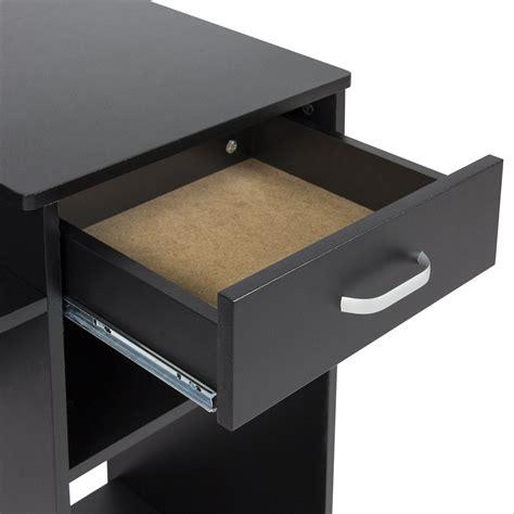 escritorios para hogar escritorio negro para hogar u oficina 0504 2 339 00 en