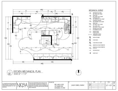 kitchen electrical layout 15 best images about autocad drafting riese design on