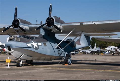consolidated pby 5a 28 usa navy aviation photo 1887262 airliners net