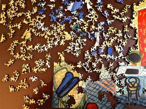 Handmade Wooden Jigsaw Puzzles - beautifully handmade wooden jigsaw puzzles and what they