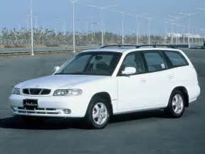 Daewoo Helpline 1998 Daewoo Nubira Wagon Klaj Pictures Information
