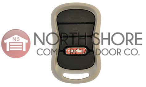 Overhead Door Codedodger Remote Overhead Door Genie Three Button Remote Codedodger2 Part No O3t