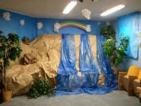 Decorating Ideas For Journey The Map Vbs Decoration Ideas For Vbs Colossal Just B Cause