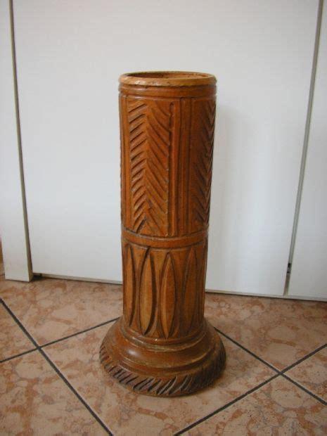 vaso cotto colonna porta vaso in cotto annunci reggioemilia