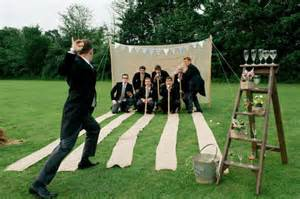 wedding entertainment ideas for destination wedding