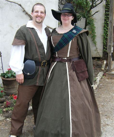 9 Amazing Renaissance Faire Costumes by 215 Best Couples Images On