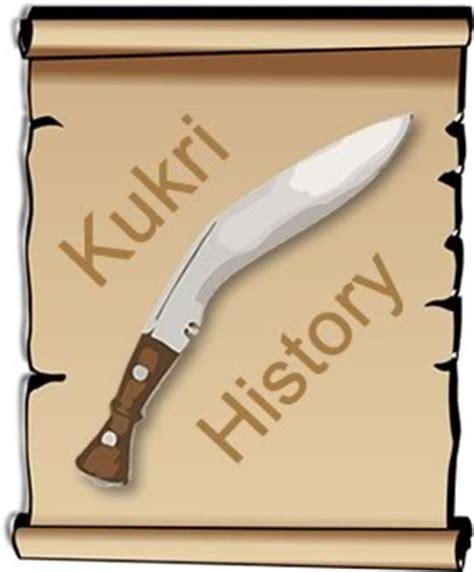 kukri knife history kukri history roots of the iconic gurkha knife