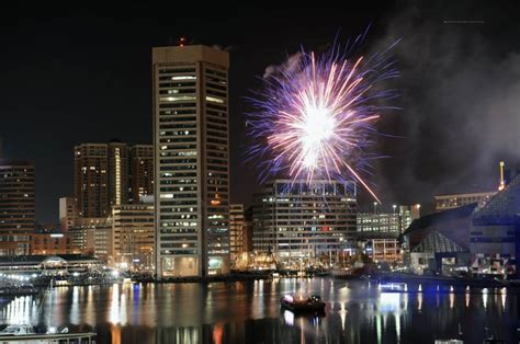 baltimore new years fireworks 2014 ringing in the new year in baltimore and around the
