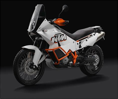 2011 Ktm 990 Adventure Specs 2011 Ktm 990 Adventure Dakar Comparison Motorcycle Usa