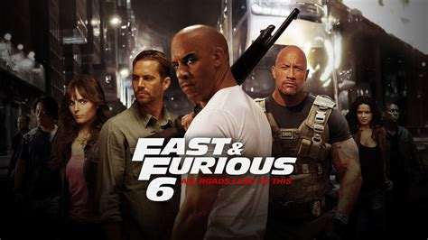 fast and furious 6 fast and furious 6 movie wallpapers best wallpapers hd