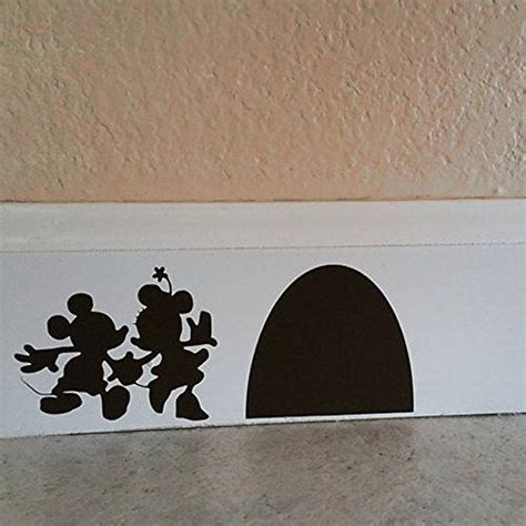 mickey and minnie wall stickers 25 best ideas about vinyl wall on wall