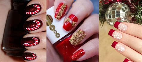 2018 christmas nails theme top 10 best fall winter nail colors 2018 2019 ideas trends