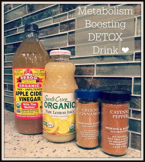 Metabolism Boosting Detox Diet Doup by 17 Best Ideas About Detox Diets On Detox Juice