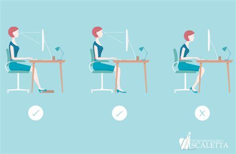 illuminazione ambienti di lavoro illuminazione ergonomia ergonomia 6 malas posturas