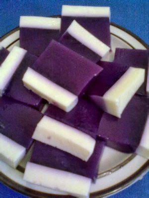 cara membuat warna ungu dari cat air enam olahan makanan dari ubi ungu yang baik untuk kesehatan