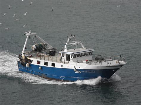Fishing Vessels - Ship Spotter Steve