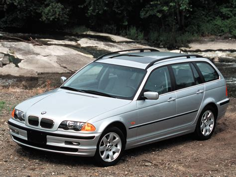2001 Bmw 325xi by Bmw 325xi Touring America E46 2000 01