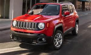 Jeep Renegade Latitude Car And Driver