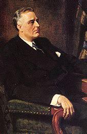 biography of president franklin d. roosevelt for kids