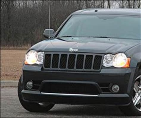 Jeep Srt8 Parts Jeep Grand Srt8 Photos 10 On Better Parts Ltd
