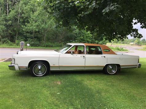 1978 lincoln town car parts 1978 lincoln continental 4 door town car for sale 1858957