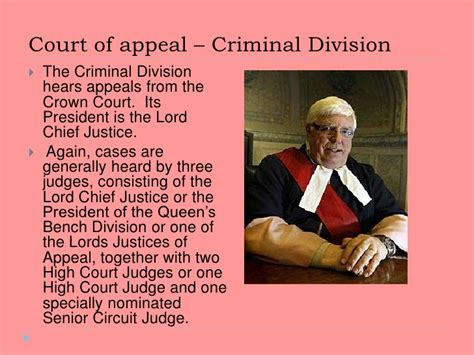 high court of justice queen s bench division law exchange co uk powerpoint