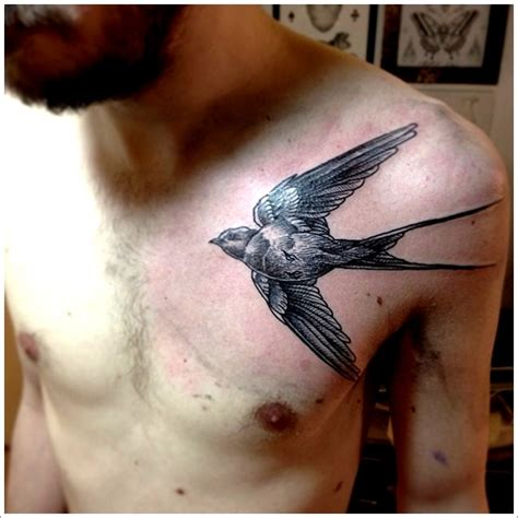 swallow tribal tattoo tribal tattoos free pictures