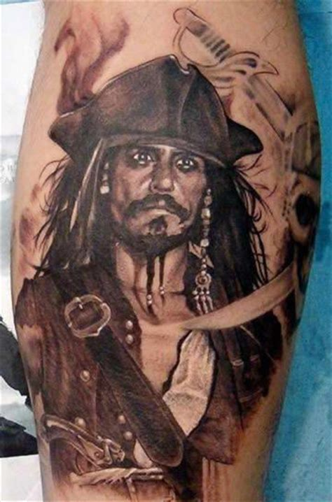 pirate tattoos page 5