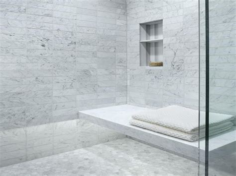 Bathroom floating shower bench pictures decorations inspiration and models