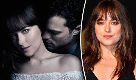 50 shades of gray actress pubic hair fifty shades freed jamie dornan doesn t speak to