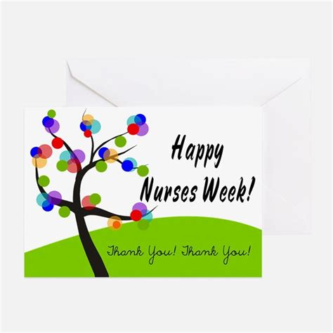 nursing card template nurses week greeting cards card ideas sayings designs