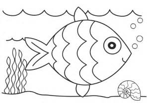 fishing coloring pages fish coloring pages