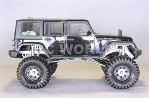 rc rock crawler jeep wrangler 4x4 flickr photo